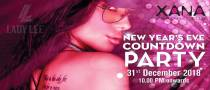 XANA Countdown Party