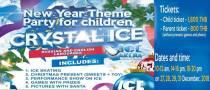 Crystal Ice at Ice Arena Phuket