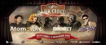 HALLOWEEN WEEKEND : DARKCIRCUS at Differ Pattaya