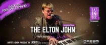 Elton John Tribute Show by Tim Hedges | The Rocket Man is Back