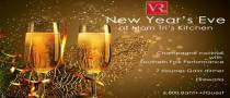 New Year Eve 2019 at Mom Tri's Kitchen