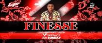 Sugar Phuket Presents: Finesse w/ Dj MC Verssace