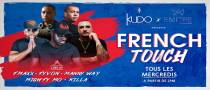 French Touch at KUDO Phuket