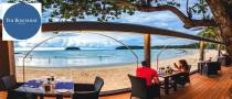 Friday's Wine Lunch at Boathouse Phuket