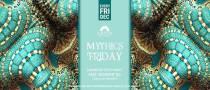 Mythic Fridays at Catch Beach Club