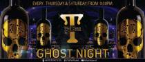 Ghost Night at Taipan