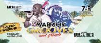 Errol Reid Feat. Warrior Grooves   Launch Weekend