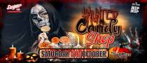 Haunted Candy Shop   Halloween Edition