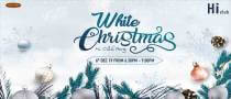 White Christmas Hi Club Party