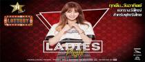 Ladies Night at Hollywood Phuket