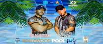 Hollywood Pool Party w/ DJ Kayzer x MC Leche