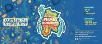 Laguna Phuket Marathon 2020