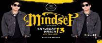 HALLOWEEN with Pok Mindset Live On Stage