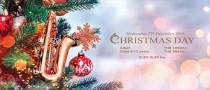 Christmas Day at Centara Grand Mirage