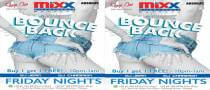 Bounce Back Party at Mixx Discotheque Pattaya