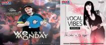 "Mixx Discotheque presents ""We Love Monday"""