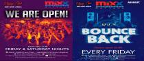 Mixx Pattaya Weekend Parties