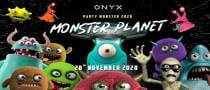 ONYX pres. Monster Planet