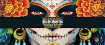 Dia de Muertos - Halloween Party