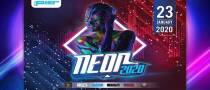Neon Party 2020 at Pier Pattaya