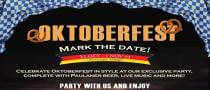 Celebrate Oktoberfest at Havana Bar