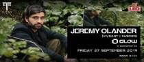 Retox Sessions Pres Jeremy Olander at GLOW