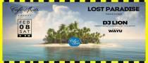 Lost Paradise Takeover Café del Mar Phuket
