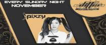 Sunday Nights at Differ Club Pattaya