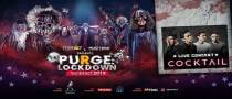 Met107 & Route66 Presents Purge LockDown