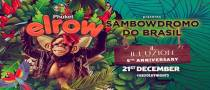 Elrow Thailand - Sambowdromo Do Brasil