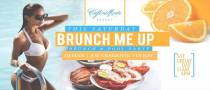Saturday Brunch Pool Party at Café del Mar