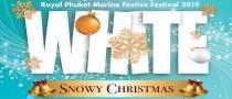 White Snowy Christmas