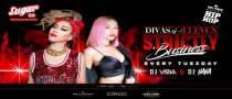 Strictly Divas of Eleven Ladies Night