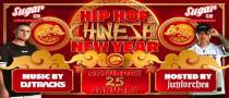 Sugar Club pres. Hip Hop Chinese New Year