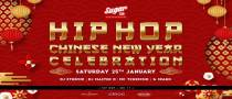 Sugar Club presents Hip Hop Chinese New Year