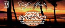 Sunset Loy Krathong at Café Del Mar Phuket