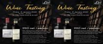 Livv Wine Tasting