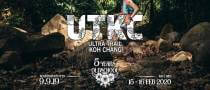 Ultra Trail Unseen Koh Chang 2020
