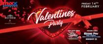 MiXX Valenline's Party 2020