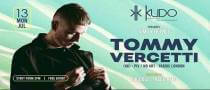 Tommy Vercetti at Kudo