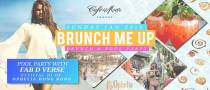Brunch & Pool Party w/ Dj Fab D Verse