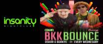 BKK Bounce at Insanity Disco Club Bangkok