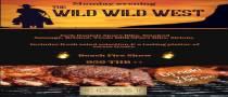 Wild Wild West at Centara Grand Beach Resort & Villas Krabi
