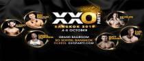 XXO Party Bangkok 2019