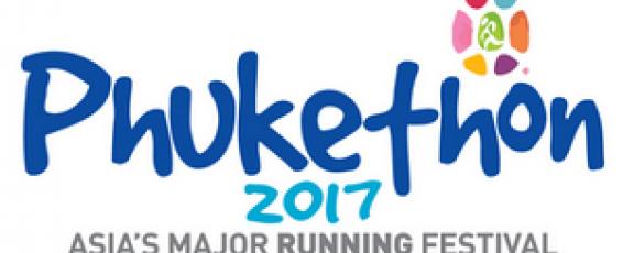 Phukethon is Asia's major international marathon festival