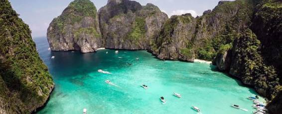 Amazing Phuket & Around Adventure