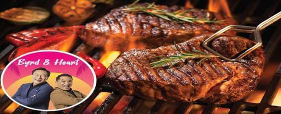 Saturday BBQ Buffet at The Point