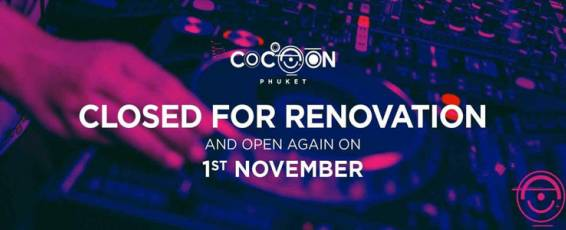 Cocoon Phuket update their business