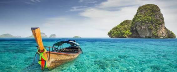 Krabi Boek Fa Andaman Festival
