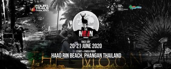 The Moon 100, 2020